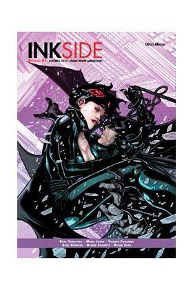 INKSIDE ESPECIAL #01