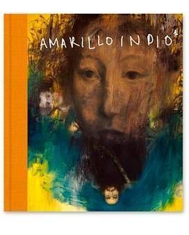 AMARILLO INDIO #01