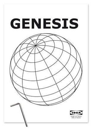 GENESIS (IDEA)