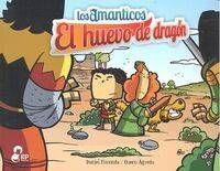 EL HUEVO DE DRAGON