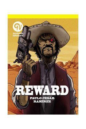 REWARD. AVENTURAS DE BOLSILLO 01