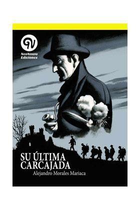 SU ULTIMA CARCAJADA. AVENTURAS DE BOLSILLO 04