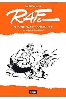RAF EL GENTLEMAN DE BRUGUERA