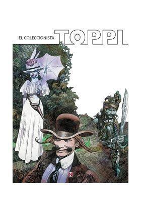 TOPPI: EL COLECCIONISTA