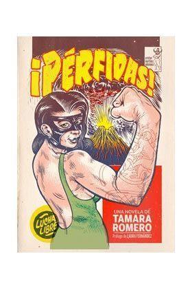 PERFIDAS. EDICIONES PULPAS Nº 13