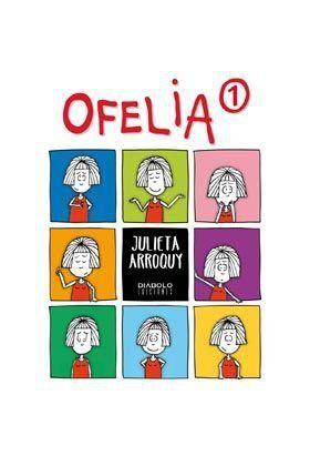 OFELIA #01 (DIABOLO)