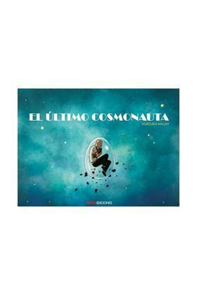 EL ULTIMO COSMONAUTA