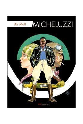 MICHELUZZI: AIR MAIL