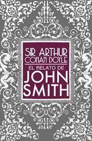 EL RELATO DE JOHN SMITH