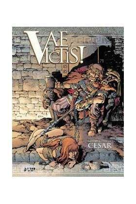 VAE VICTIS! #03. LAS CONQUISTAS DE CESAR