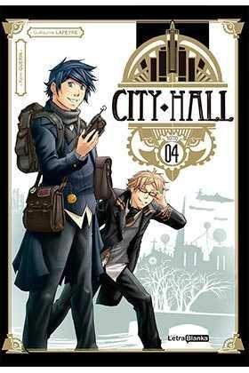 CITY HALL #04