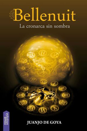 BELLENUIT #03. LA CRONARCA SIN SOMBRA