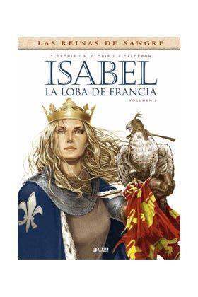 ISABEL: LA LOBA DE FRANCIA #02