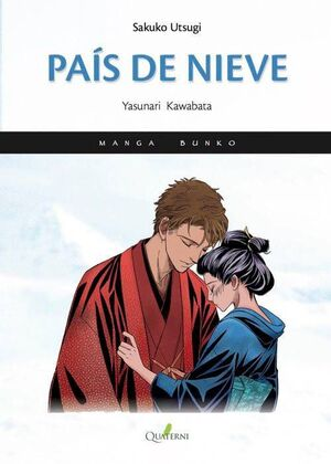 PAIS DE NIEVE