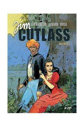 JIM CUTLASS #01