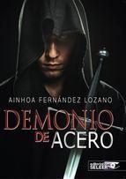 DEMONIO DE ACERO