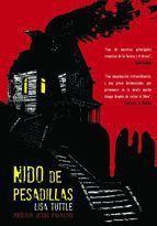 NIDO DE PESADILLAS