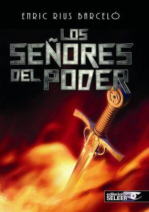 LOS SEÑORES DEL PODER