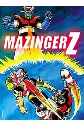 MAZINGER Z #02 (ASOCIACION CULTURAL DEL COMIC)