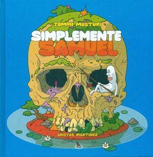 SIMPLEMENTE SAMUEL