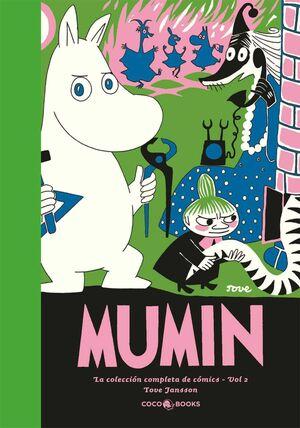 MUMIN #02