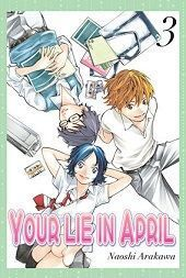 YOUR LIE IN APRIL #03