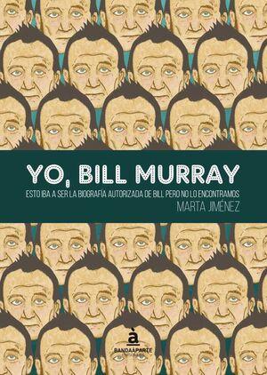 YO BILL MURRAY