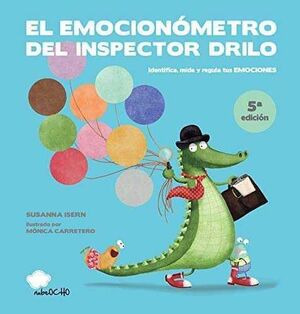 EL EMOCIONOMETRO DEL INSPECTOR DRILO