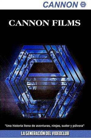 LA GENERACION DEL VIDEOCLUB VOL. 01: CANNON FILMS