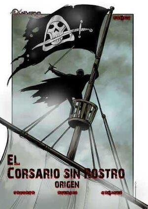 EL CORSARIO SIN ROSTRO