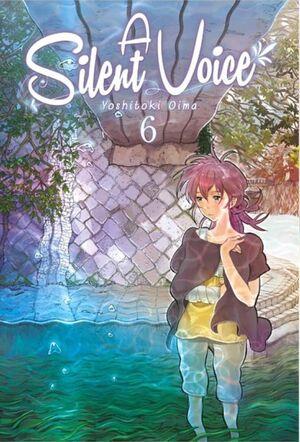 A SILENT VOICE #06