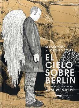EL CIELO SOBRE BERLIN