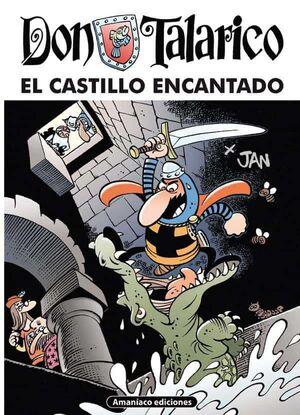 DON TALARICO. EL CASTILLO ENCANTADO
