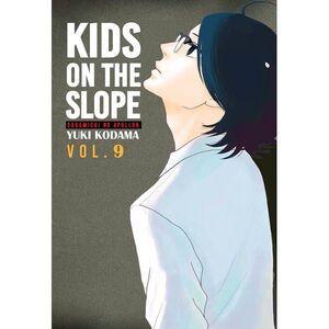 KIDS ON THE SLOPE #09