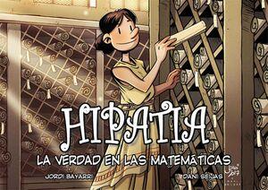 HIPATIA LA VERDAD EN LAS MATEMATICAS