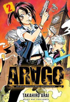 ARAGO #02