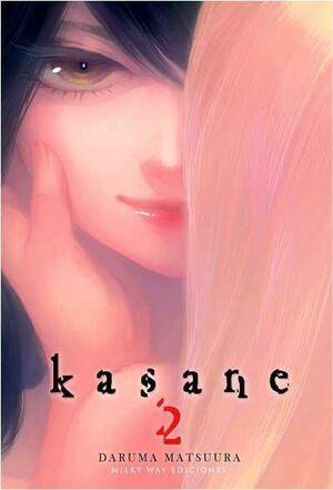 KASANE #02