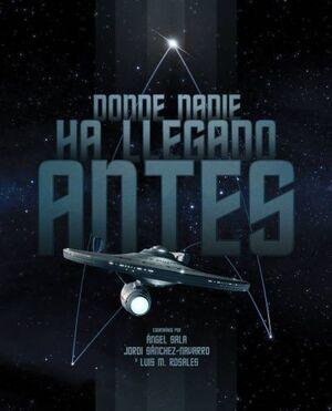 DONDE NADIE HA LLEGADO ANTES