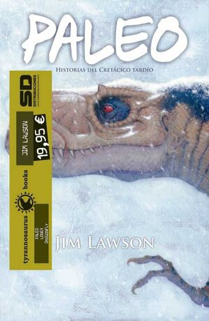 PACK JIM LAWSON: DRAGONFLY + LONER + PALEO