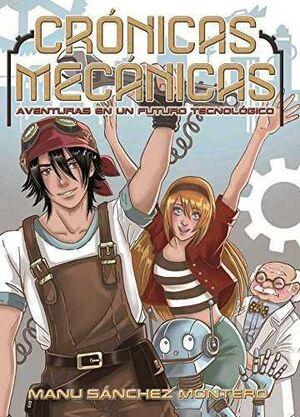 CRONICAS MECANICAS