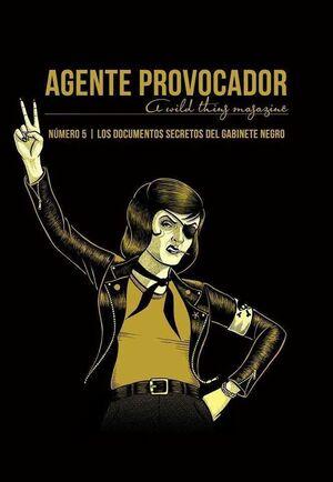AGENTE PROVOCADOR #05