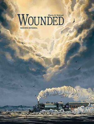 WOUNDED. INTEGRAL