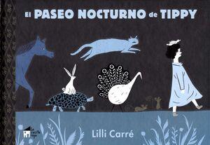 EL PASEO NOCTURNO DE TIPPY