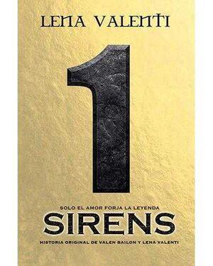 SIRENS #01