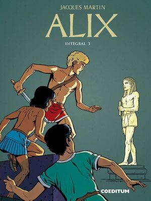 ALIX. INTEGRAL #03