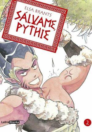 SALVAME PYTHIE #02
