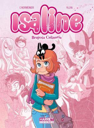 ISALINE #01. BRUJERIA CULINARIA (INTEGRAL)