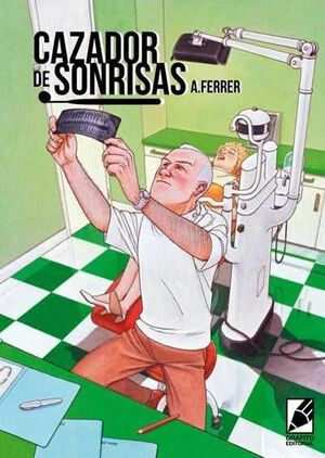 CAZADOR DE SONRISAS
