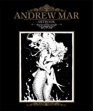 ARTBOOK ANDREW MAR