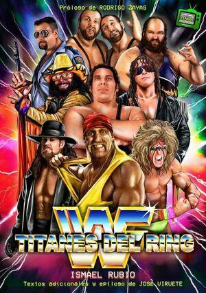 WWF: TITANES DEL RING